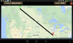 Screen: GeoGuessr - Mobil