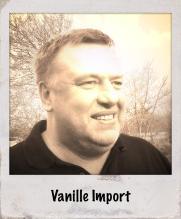 Vanille Import - Rainer Goertz