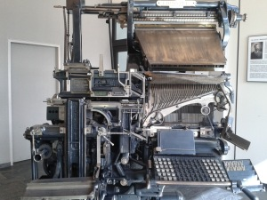 Foyer - Aachener Zeitungsverlag