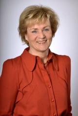 Fr. Dr. Margrethe Schmeer, 1. Bürgermeisterin der Stadt Aachen, Betriebsausschuss für Kultur, Betriebsausschuss für Theater und VHS und Finanzausschuss / CDU Aachen
